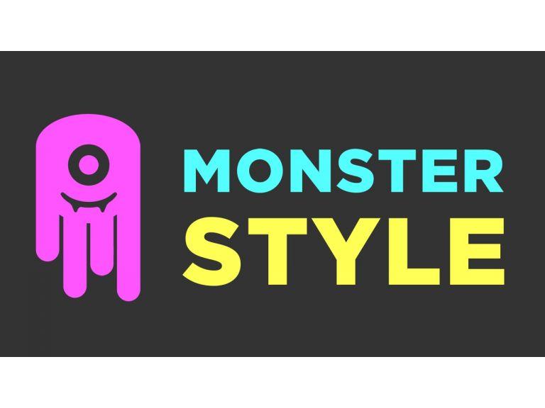 MONSTER STYLE web design software
